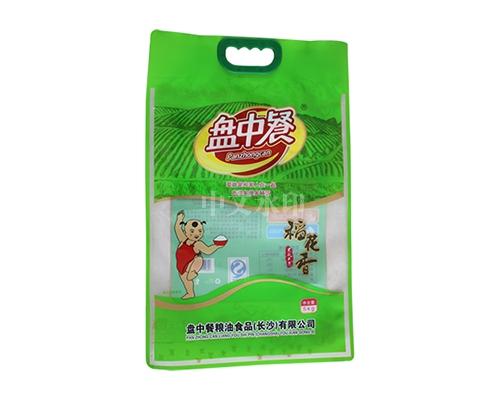彩印复合编织袋